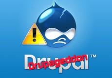"""SektionEins bezeichnet die Lücke als """"Drupageddon"""""""