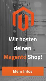 Managed Magento Server