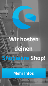 Managed Shopware Server